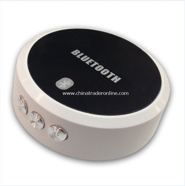 Bluetooth3.0 audio receiver with MIC