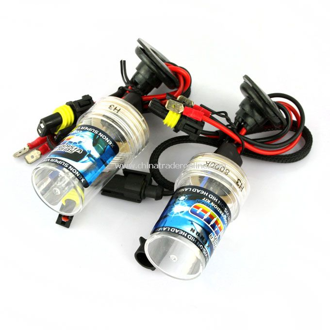 HID Ready Projector Fog Lights with Halo CCFL Angel Eyes New from China
