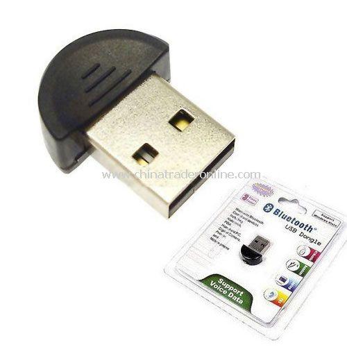 drive-free USB Bluetooth round Bluetooth 2.0