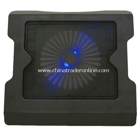 USB Led Fan Light Laptop Notebook Cooling Cooler Pad