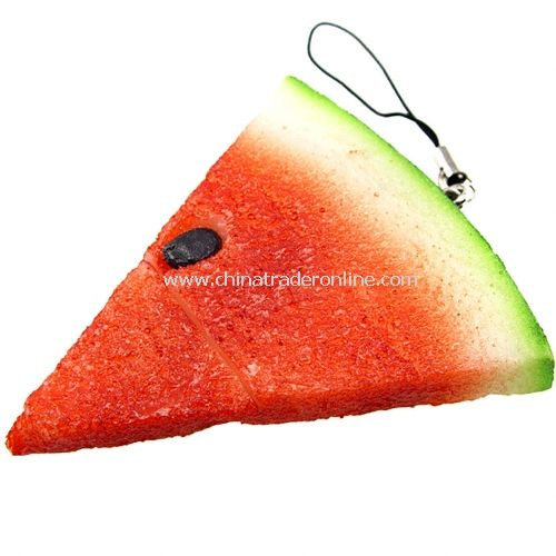 Watermelon USB Flash Drive 8GB - Food Shaped USB Storage