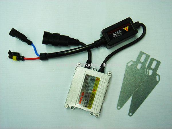 Car HID Xenon 12V 35W AC Replacement Super Slim Conversion Ballast