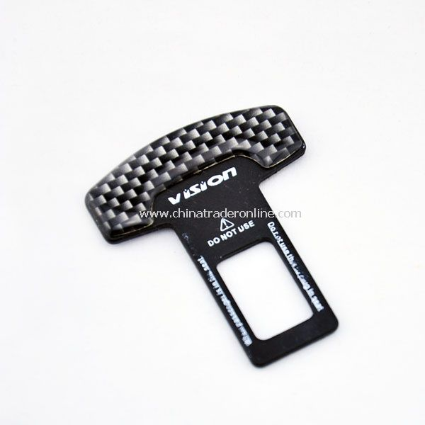 Car seat belt buckle / safety buckle (1pcs)