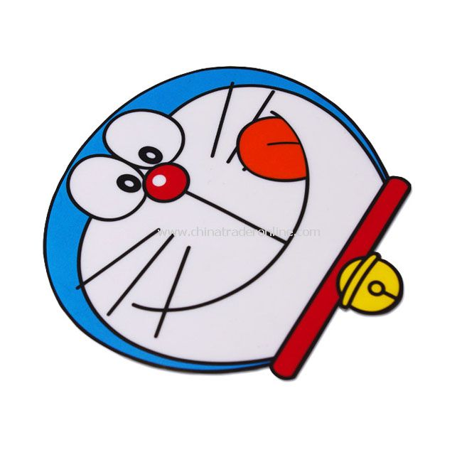 Doraemon Auto Car Auto Dashboard Non-Slip Cushion Pad Mat New