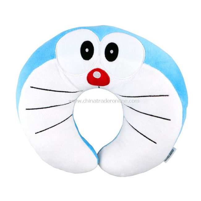 Lovely Doraemon Cushion Car Seat Cushion Pillow Gift Toy New from China