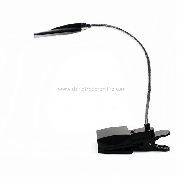 New USB LEDSuper Bright Light with Clip Lamp Flexible