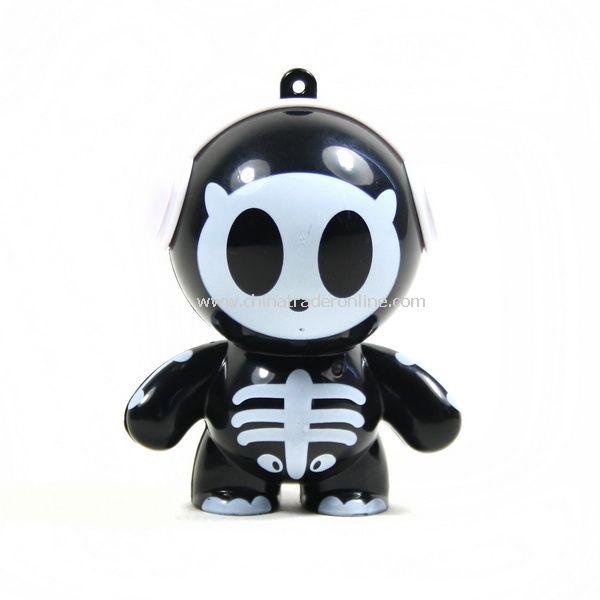 skull Cartoon mini speakers from China