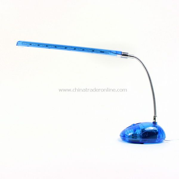 USB LED Light Flexible For PC Notebook Laptop