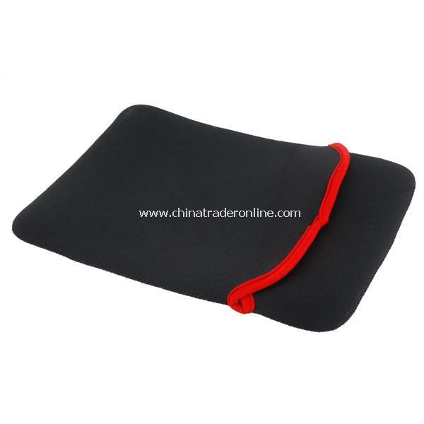 10Laptop Notebook Sleeve Case Bag (Black)