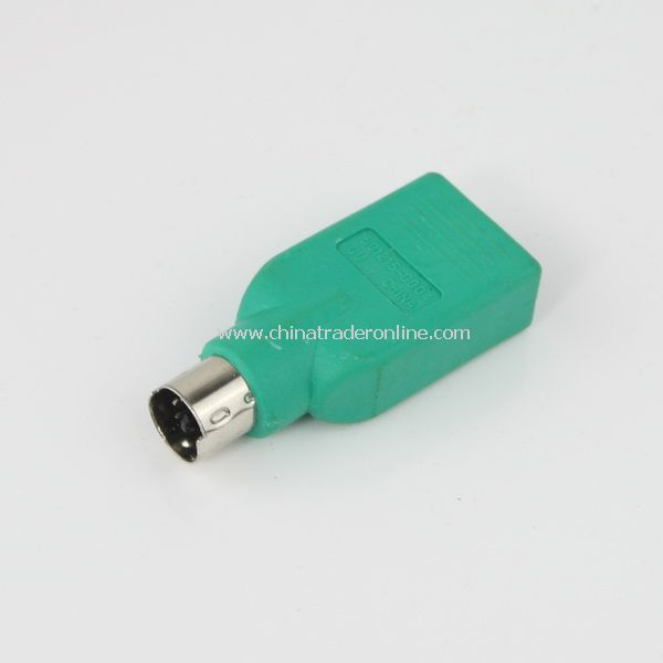PS2 TO USB PORT CONVERTER ADAPTER from China