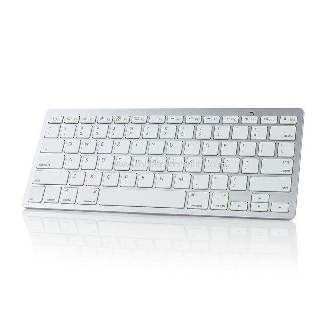 Wireless Bluetooth Keyboard For Apple Ipad2 Iphone4 PC