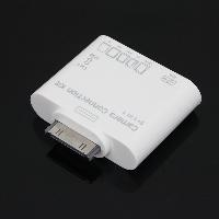 Camera Connection Kit 5+1 in 1 Card Reader