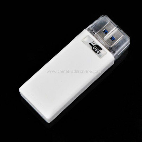 USB 3.0 Card Reader&Writer