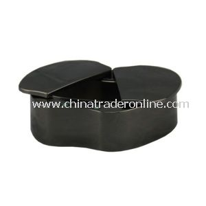 Automatic Open and Close, Metal Cigar Ashtray from China