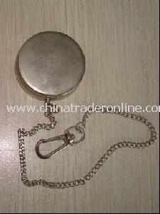 Pocket Ashtray from China