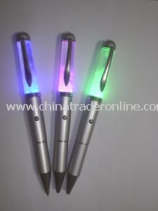 Cool Liquid Pen with 7 Color
