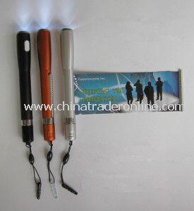 LED Banner Pen
