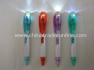 LED Light Pen