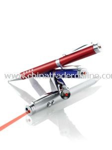 LED/Laser Indicator Pen