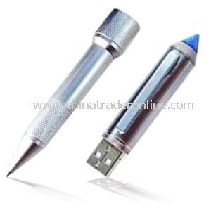 2GB Pen USB Flash Memory from China