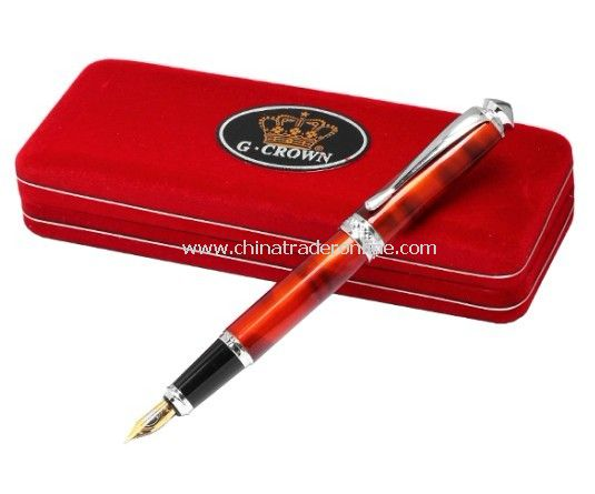 Metal Gift Pen Set with Box for Wedding from China