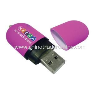 OEM Promotional USB Flash Memory