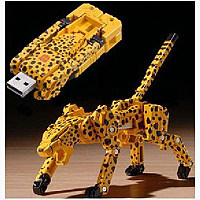 Transformer USB Pen Drive USB Key Flash Memory 64GB 32GB 16GB 8GB 4GB 2GB 1GB