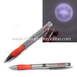 LED Logo Projector Pen