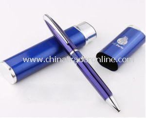 2014 Promotional Metal Ballpoint Pen