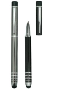 Metal Touch Penwith Balpoint Pens from China