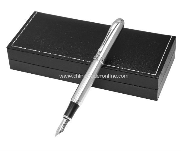 Simple Elegant Fountain Pen