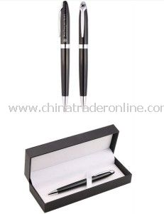 2014 Promotional Metal Ballpoint Pen with Gift Box