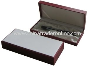 Newly Plastic Pen Gift Box from China