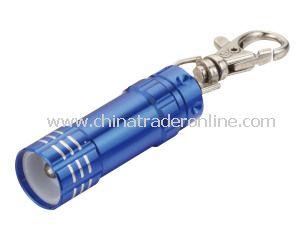 Key Chain Flashlight from China