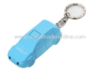 Keychain-Light from China