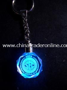 Keychain with Light from China