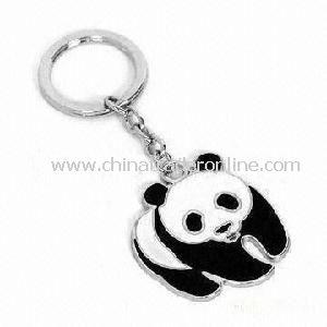 Promotion Custom Metal Keychain/Fancy Keychain