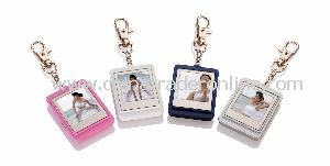 1.5 inch Digital Photo Frame with Keychain from China