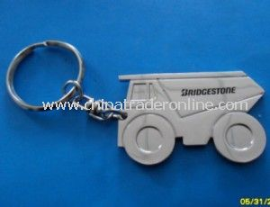 2014 Promotional Charms Car Logo Metal Keychain/Custom Made Die Cast Martini Metal Keychain