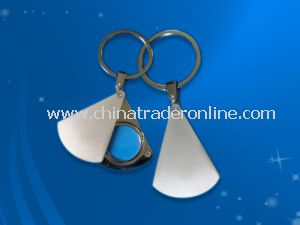 Photo Frame Keychain from China