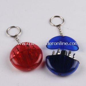 Promotional Mini Tool Kit Keychain