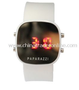 2013 Digital LED Women Watch