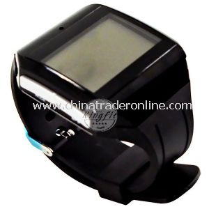 Newest LED Digital Watch with Bluetooth Touch Screen for Android Smartphone