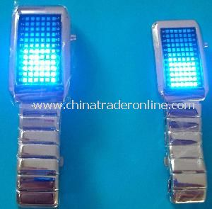 New Fashion LED Watch
