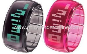 Promotional ODM LED Watches