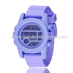 2014 New Casual Children LED Electronic Wrist Watches