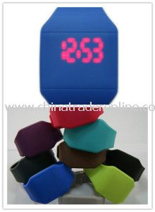 Promotional Gift LED Watch