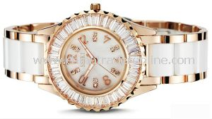 Promotional Jewelry Watch for Lady
