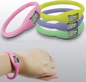 Promotional Sports Watch