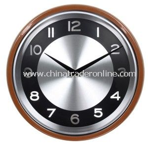 12 Inches Quartz Round Wall Clock/Square Wall Clock